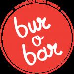 bur o bar logo groot - coworking in Sint-Truiden