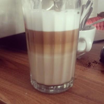 Caffè – Ontdek ons koffie aanbod