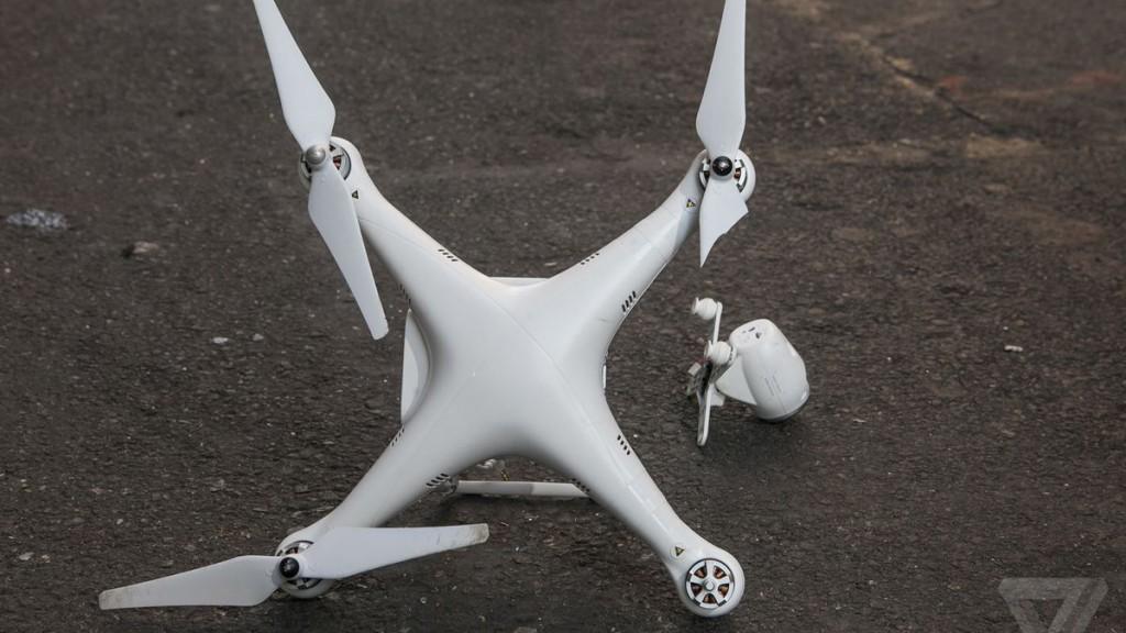 Drone nieuws