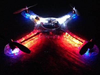Drones favoriet cadeau Sinterklaas