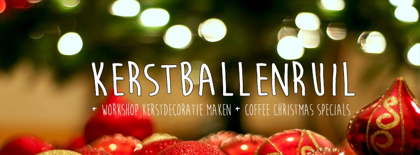 Kerstballenruil 29 november