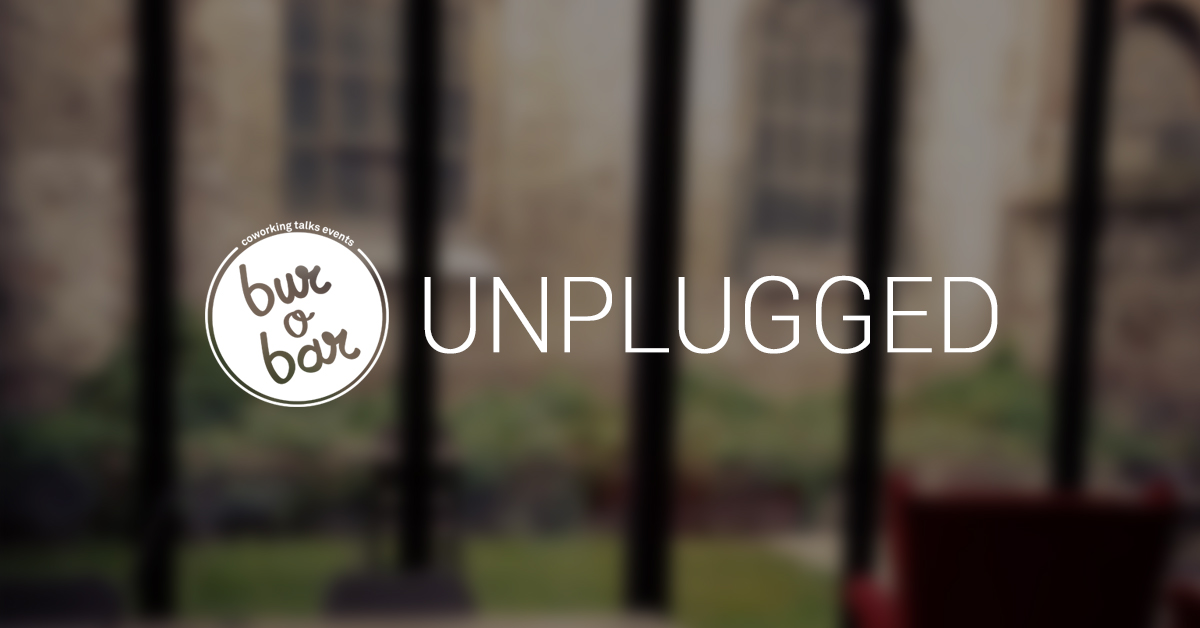 bur o bar unplugged – kunst en muziek in Sint-Truiden